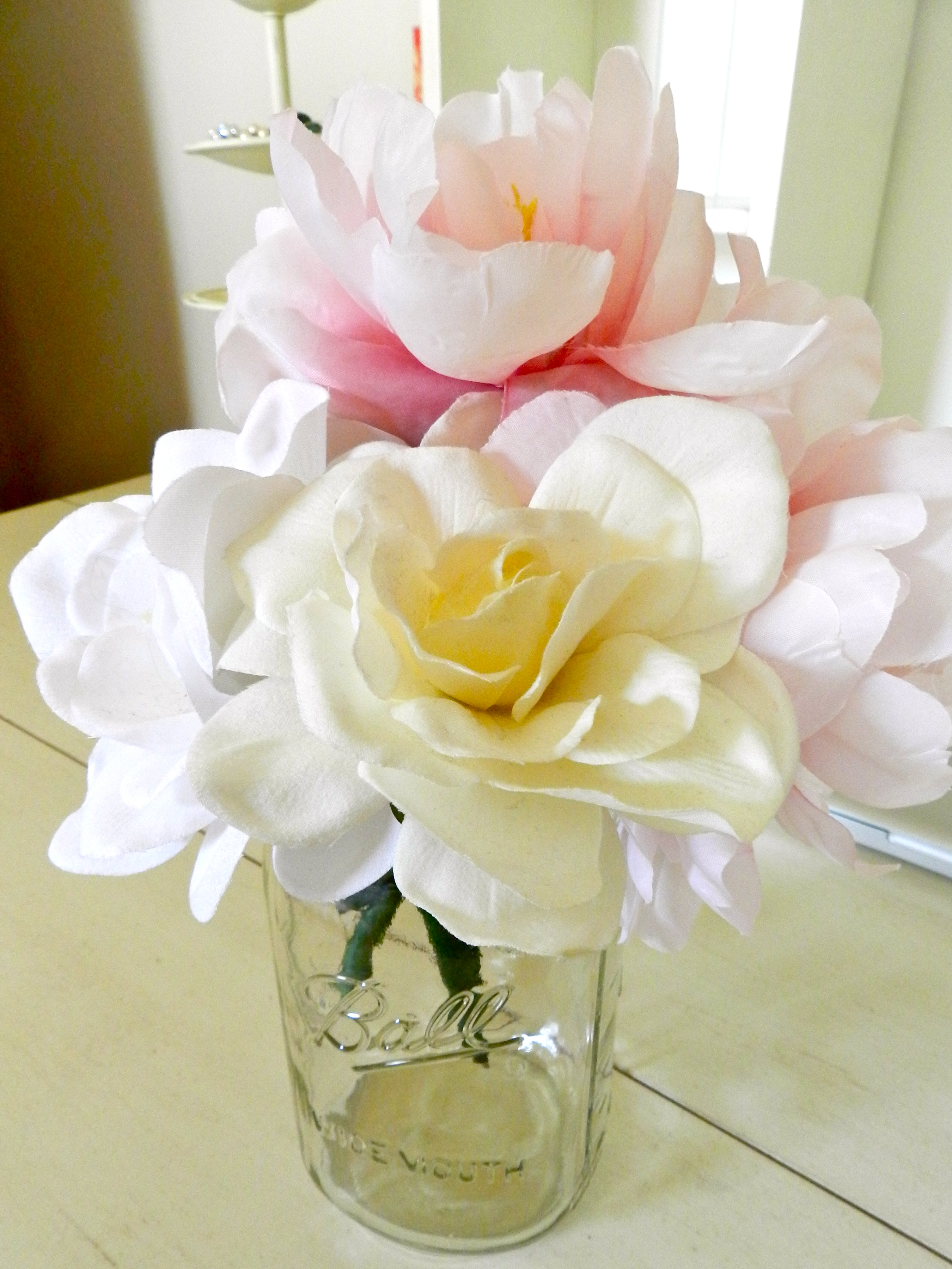 Flower Bouquet Pens | Rachel Schultz